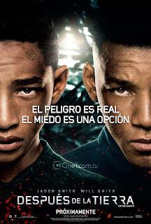 Ver Película Después de la Tierra / After Earth (2013)