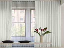 wonu0027t disregard the physical appearance an incredible roof support window ceiling mount curtain rods