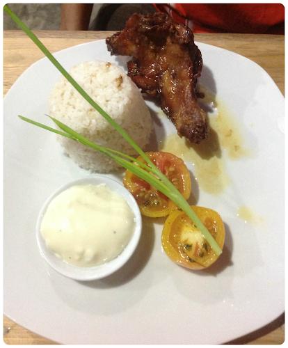 Kanto Freestyle Breakfast Honey Garlic Chicken