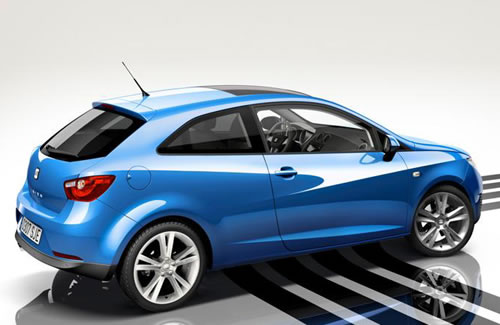 moderate cars seat ibiza fr tdi sc 2011 pics. Black Bedroom Furniture Sets. Home Design Ideas