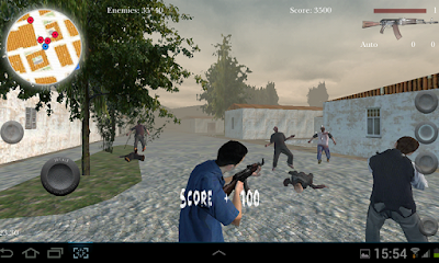 Occupation Donation v1.19 APK
