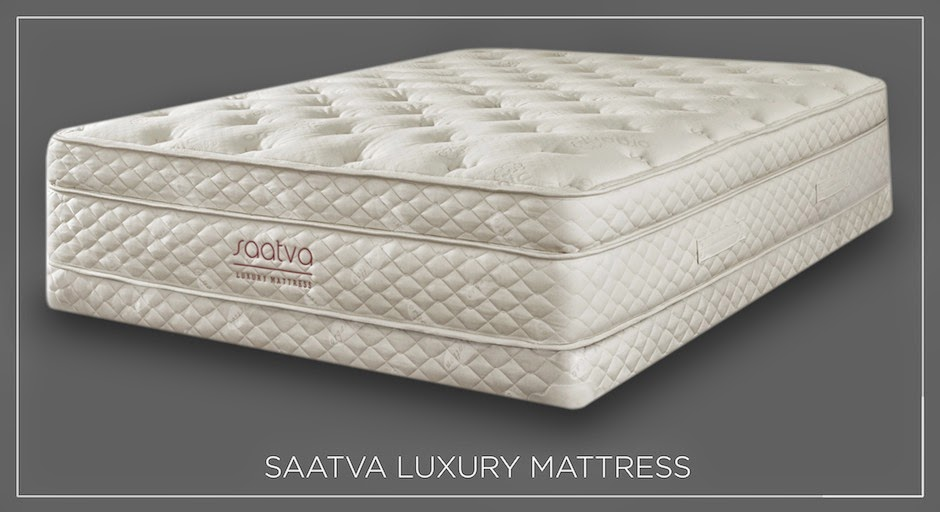 Saatva Mattress Reviews  The Most Affordable Luxury Mattress