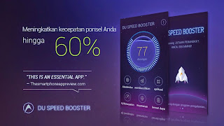 Free Download DU Speed Booster (Cleaner) .APK Full 2015