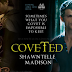 Kritika ~ Shawntelle Madison: Coveted 1 & 2