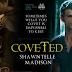 Kritika ~ Shawntelle Madison: Coveted 1 & 2
