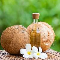 Cách làm đẹp với dầu dừa