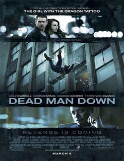 Ver Dead Man Down (2013) Online