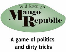 Buy Mango Republic