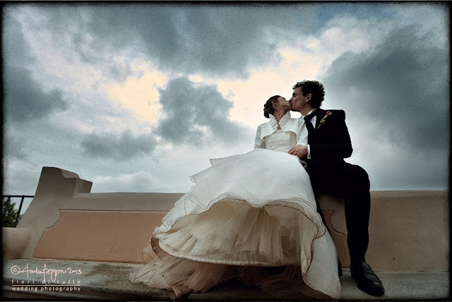 foto matrimonio Paradiso di Manu