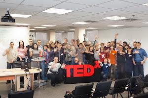 Открытая встреча TEDx