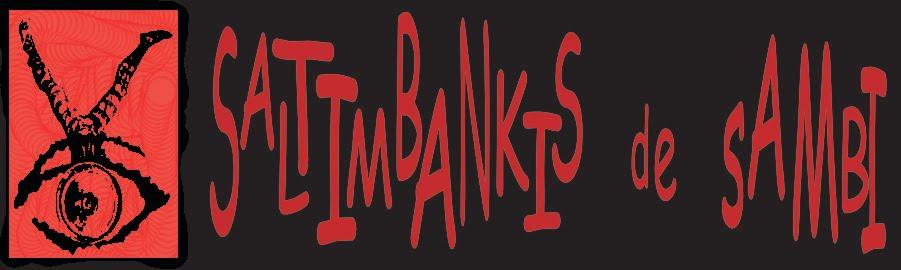 Saltimbankis de Sambi