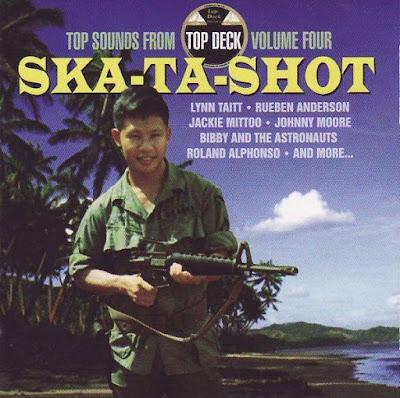 Top Sounds from Top Deck - Vol. 4 - Ska-Ta-Shot (1998)