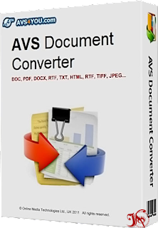 AVS Document Converter