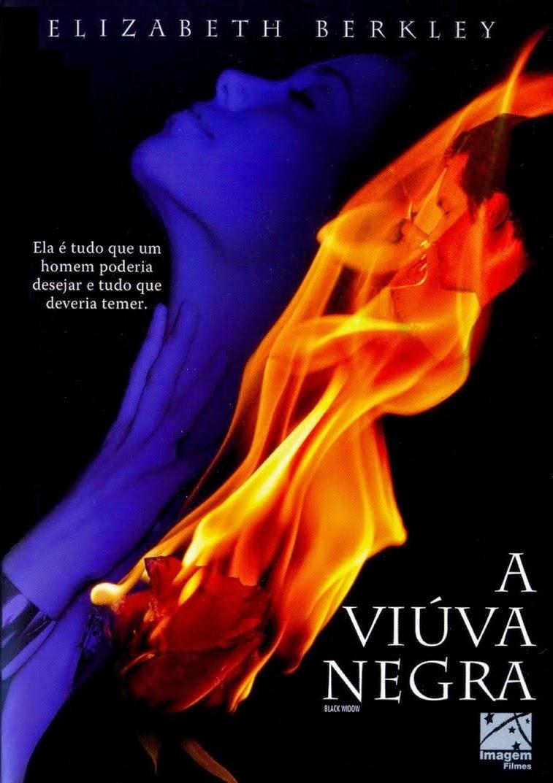 A Viúva Negra – Dublado (2008)