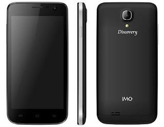 IMO Discovery II (ulashape.com)