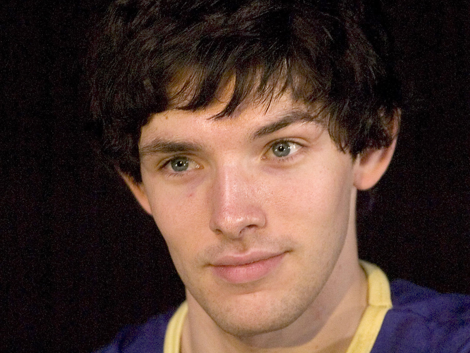 Colin Morgan Ph... Colin