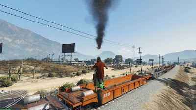 Grand Theft Auto V Repack-CorePack Terbaru 2015 screenshot 1