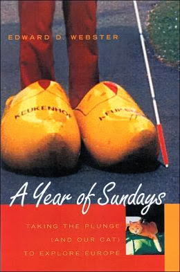 A Year Of Sundays By Edward D. Webster