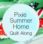 Pixie Summer Home QAL