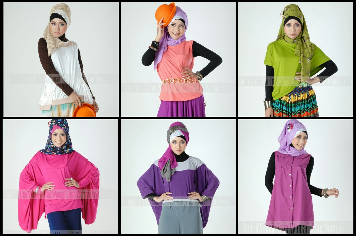 Tips Pakaian Hijab Untuk Kuliah Sesuai Dengan Karakter