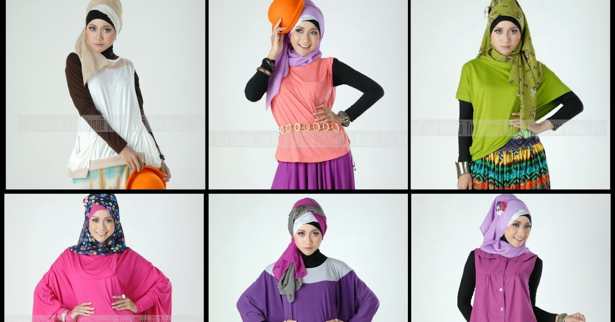 Tips Pakaian Hijab Untuk Kuliah Sesuai Dengan Karakter Yang Dimiliki Metropolis Style