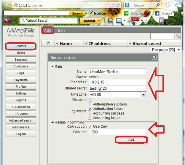 configure install mikrotik user manager as radius server rh myconfigure blogspot com Ataaps Users Reference Manual Ataaps Users Reference Manual