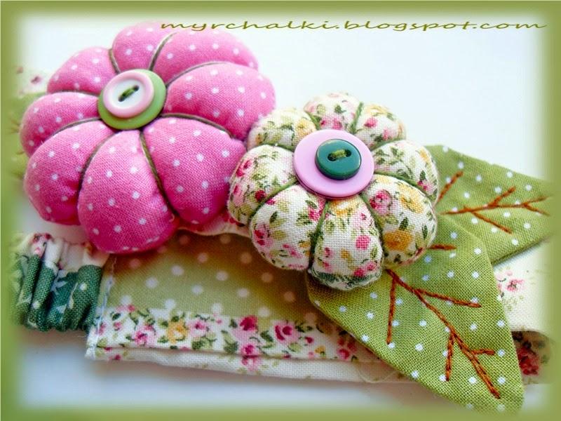 текстильная повязка на голову