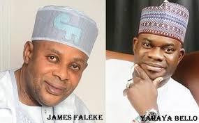 Faleke and Bello