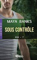 KGI T7, Maya Banks