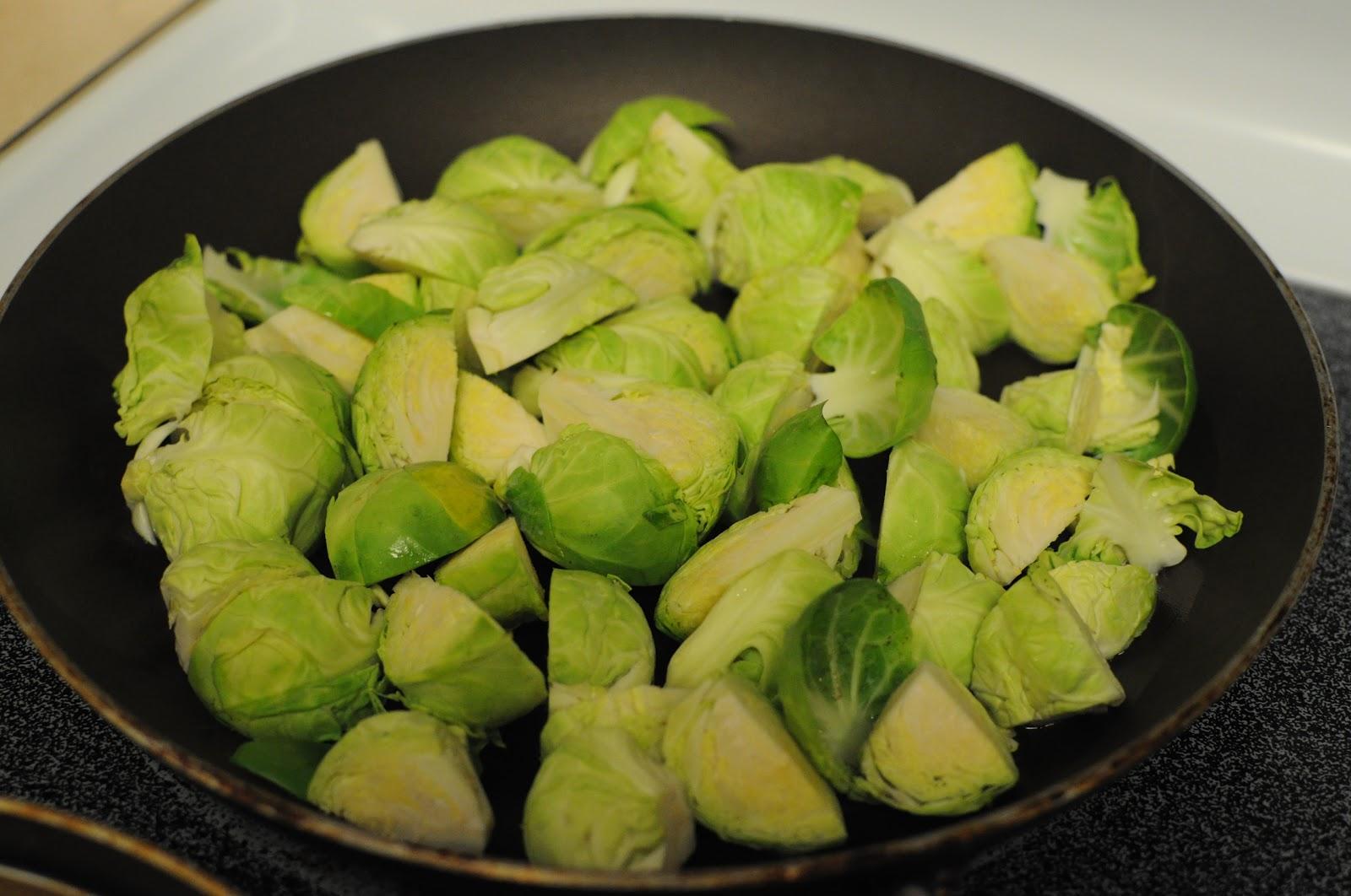 как приготовить брюссельскую капусту вкусно и полезно