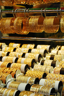 Dubai Bazaars