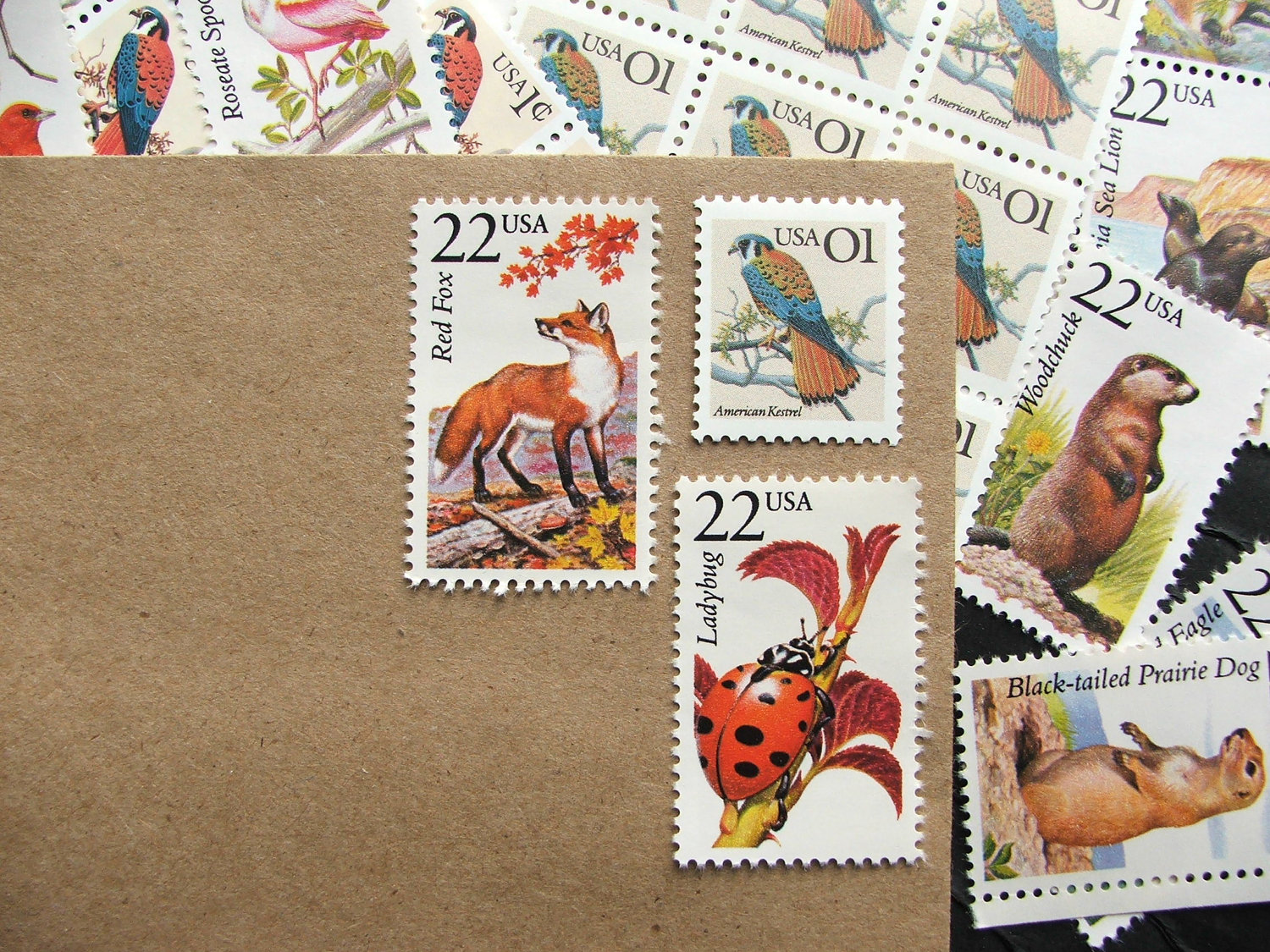 Stamps expire