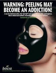 Boscia Black Luminizing Mask
