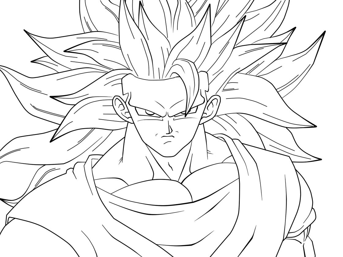 Goku e sua transformação de Deus Sayajin | BrasilStation