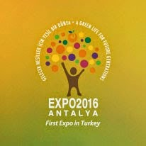 Expo 2016 ANTALYA WebSite