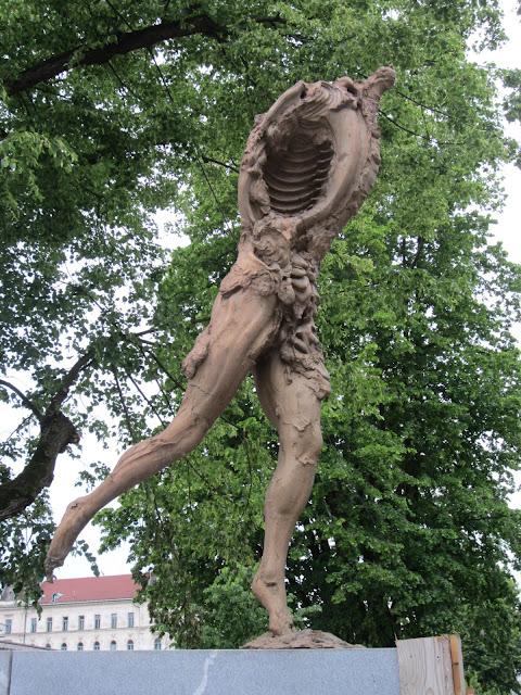 Prometheus, Ljubljana, Slovenia / Souvenir Chronicles
