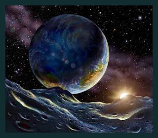 Kenapa Bumi Berputar, Kita Tidak ?