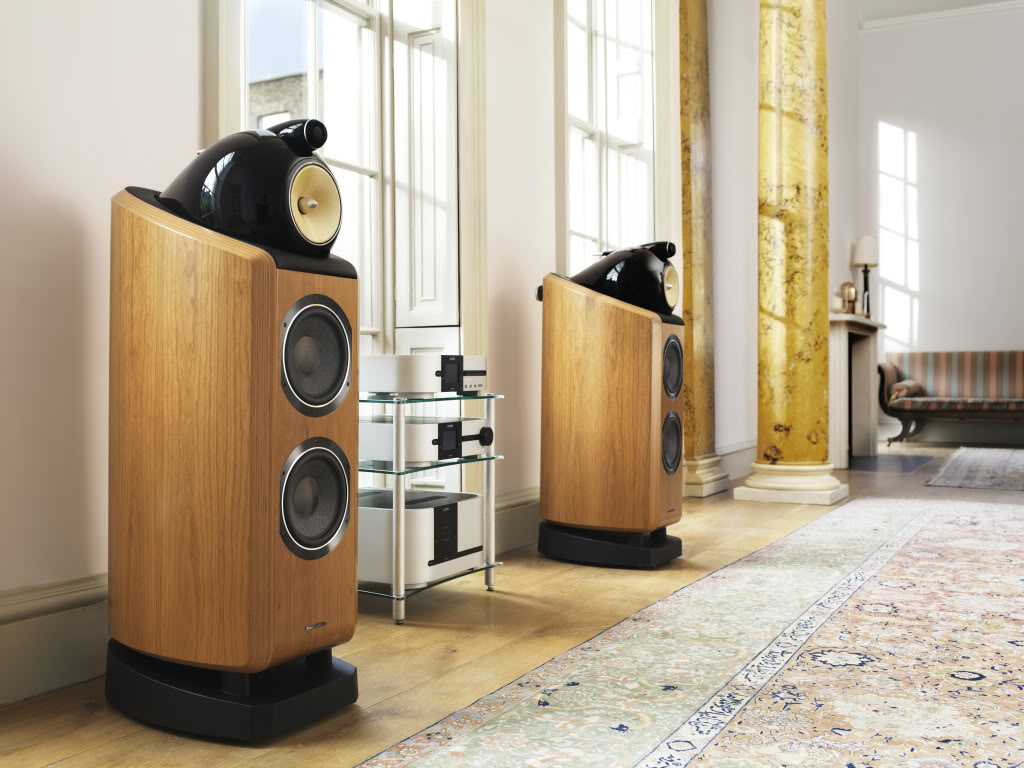 lma bowers and wilkins b w nautilus 802. Black Bedroom Furniture Sets. Home Design Ideas