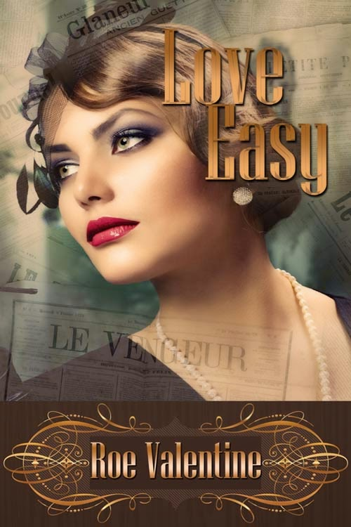 Love Easy by Roe Valentine