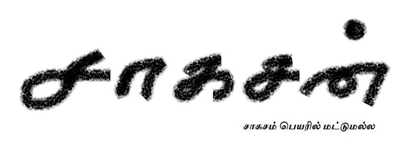சாகசன்