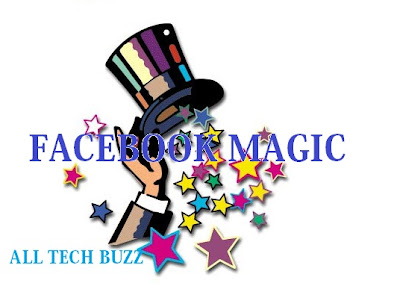 FACEBOOK+MAGIC
