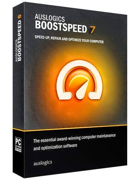 Auslogics BoostSpeed Premium 7.5.0.0 Full Crack Keygen 2
