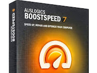 Auslogics BoostSpeed Premium 7.5.0.0 Full Crack Keygen