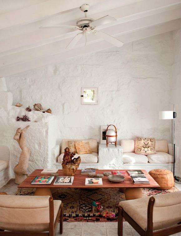 Ursula Marscaro house