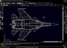Dark space come funziona autocad guida for Software di layout di costruzione gratuito