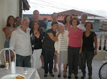 98o aniversário Maria Gonzalez