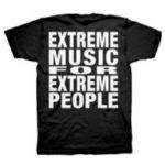 Música Extrema