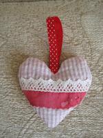 Tina's Allsorts, Lavender Heart
