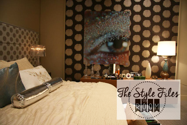The Style Files: Serena Van Der Woodsen Room: Gossip Girl ...