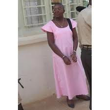 Mrs. Victoire Ingabire Umuhoza